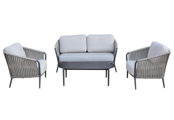 Athens Sofa Set