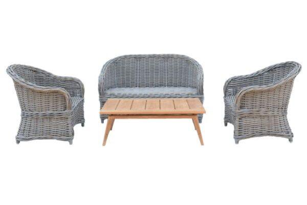 Mallorca Sofa Set