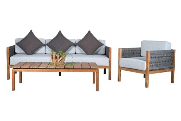 Paris Sofa Set
