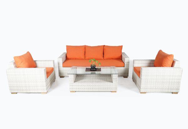 San Diego Sofa Set