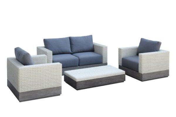 Seville Sofa Set