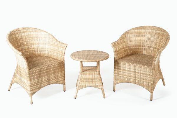 Milos Balcony Chair
