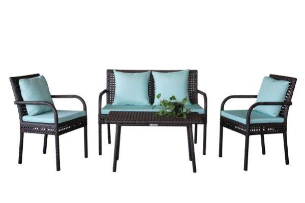 Aspen Sofa Set