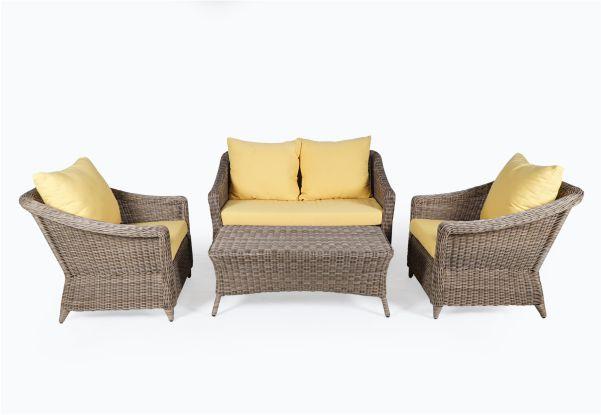 Nevis Sofa Set