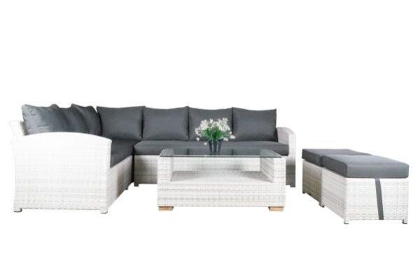 Rotterdam Sofa Set