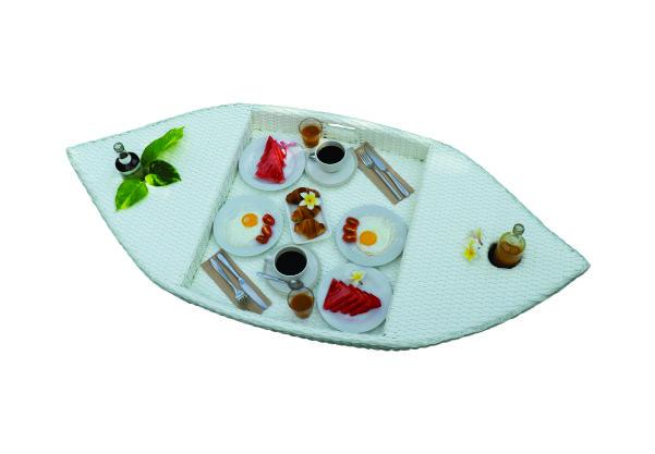 Sanur Floating Breakfast
